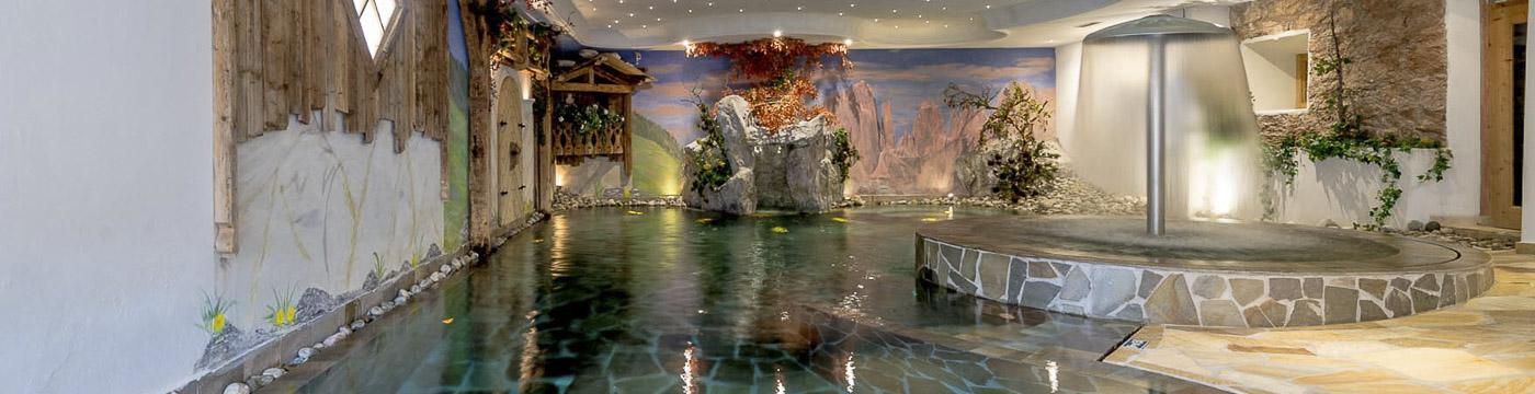Hotel ad andalo con piscina e idromassaggio park hotel sport for Hotel ad asiago con piscina