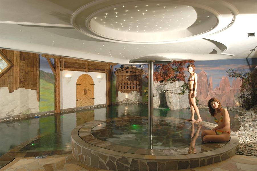 Centro benessere ad Andalo: wellness, relax e bellezza ...