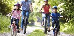 Bike for Family, Andalo for Family, estate Park Hotel Sport andalo trentino