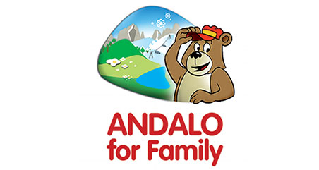 Settimane Andalo For Family